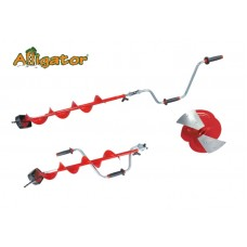 Ледобур Auger Thunder 110
